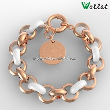 wollet mothers day gift set light weight gold jewellery women gold bracelet