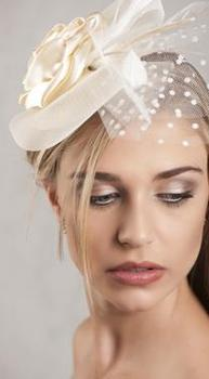 Fascinators & Hats Materials And Understanding Pattern Peerless