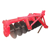 Furrow Reversible Disc Plough Agricultural Equipment