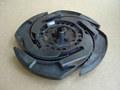 Bank ATM machine Parts wincor XE Stacker Wheel Right 1750019426
