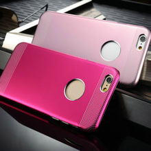 2015 China Alibaba Wholesale Deal Aluminum Material Compatible Brand for iphone 6 bumper aluminum