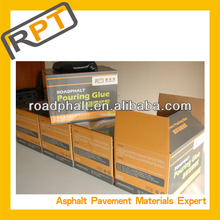 ROADPHALT crack sealant material for asphalt