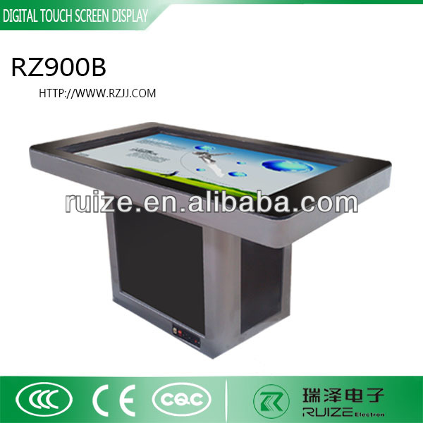 Digital Touch Screen Display