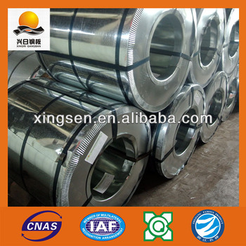 gi coil galvanized steel price per kg