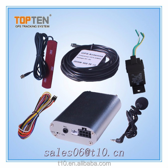 GPS Tracking system with Load Tracker for trucks, fuel, Temperature tracking