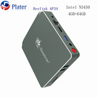 Shenzhen Supplier 4gb 64gb Beelink AP34