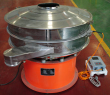 Iron powder automatic vibrating <strong>screen</strong> for Sieving classifying filtration