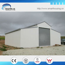 Industrial quick prefab shed(Australia Exported)