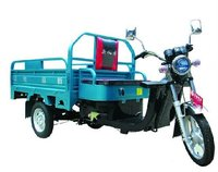 electric tricycle(Motor Gerobak Roda Tiga)