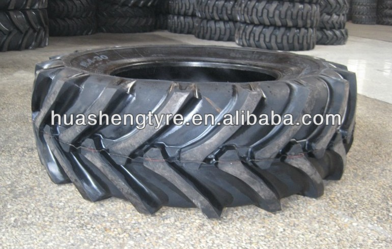 18.4-24 farm used tractor tires