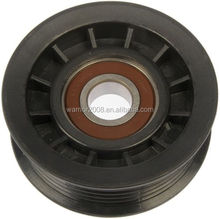 4854092 Idler Pulley for Jeep Cherokee, Liberty KJ 3.7 L 2002-2007 Chrysler Concorde 2.7l 98-04
