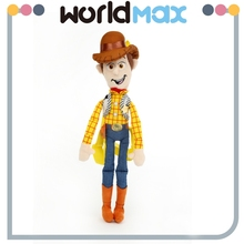 Toy Story Woody Plush Stuffed Doll