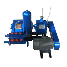 Diesel used mud pumps