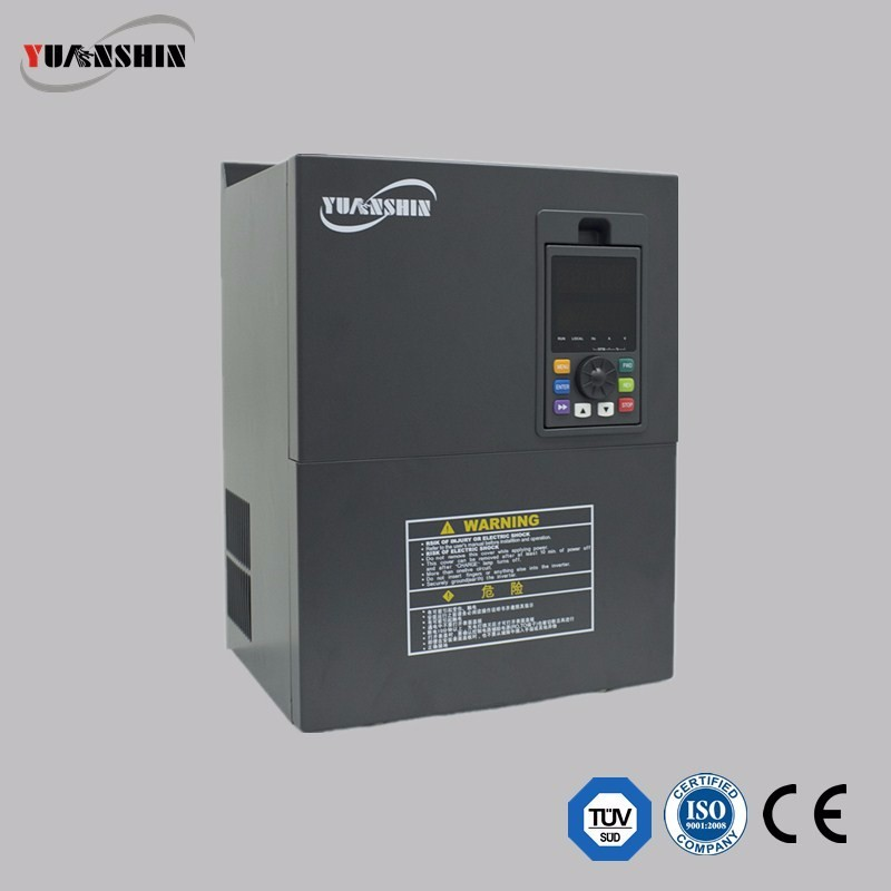 11kw MPPT frequency inverter for solar water pump/ DC drive