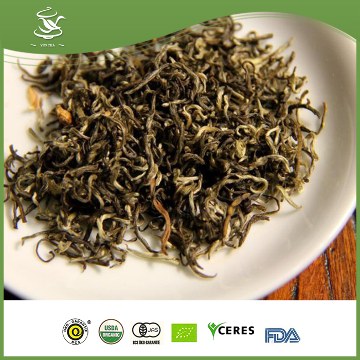 Skin Whitening Herb Tea Jasmine Silver Needle