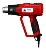 New Family Digital Hot Air Blower Electric Hot Air Gun with Cool Down Function