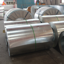 Galvanized Steel Strip GI Coils HDG Coil DX51D Slit Coils