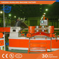 LJT-4DNC Paper Pipe Finishing Line Spiral Paper Core Making Machine