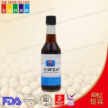 150ml Hot selling Japanese Table Light Soy Sauce