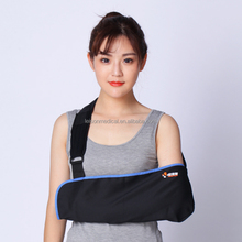 Deluxe Cotton Arm Sling Medical Arm Support Slings with CE FDA ISO13485