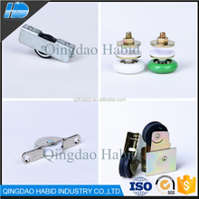 glass system sliding shower door pulley factory sliding door roller sheave pulley