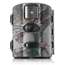 2017 mini strong handheld Day Night Vision Hunting Trail Scouting Camera