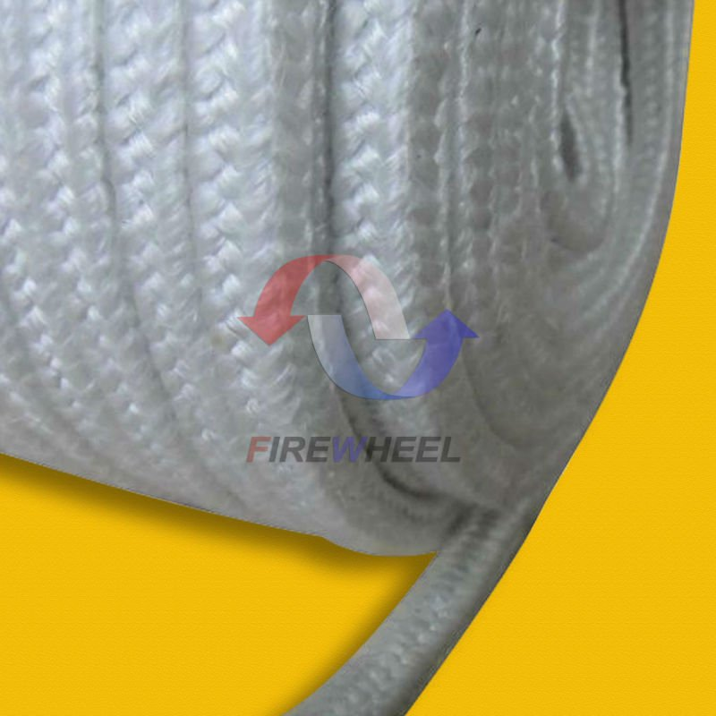 E-GLASS ROUND FIBERGLASS BRAIDED ROPE