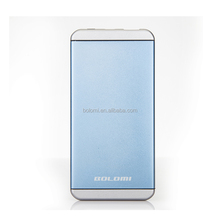 Shenzhen Portable Power Source Mobile Phones Power Bank 5000