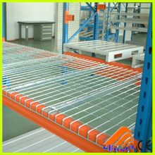 galvanized welded wire mesh rack,support beams,stretch rack