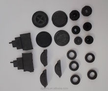 Auto rubber part/rubber component