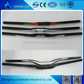High Quality Handle Bar carbon fiber bike parts