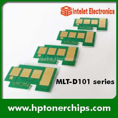 Auto reset chip for samsung mlt-d101 permanent toner chip