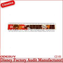 Disney factory audit manufacturer's tailor curve ruler 1149020