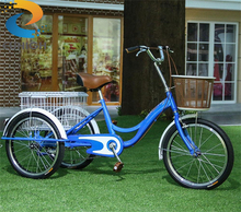 Cool good quality fully enclosed cargo tricycle