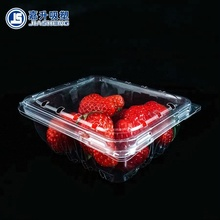250g Plastic Clear <strong>Fruit</strong> container for Blueberry