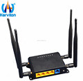 300Mbps M2M Openwrt LTE 4G WiFi Router CPE Modem RJ45 Bus WiFi Hotspot CPE Router with SIM Card Slot