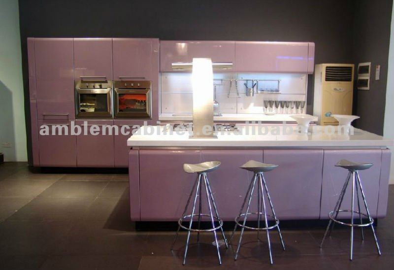 lacquer kitchen furniture