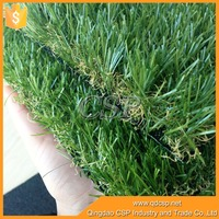 good water permeability super quality landscaping artificial grass turf for garden