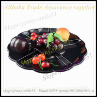 plastic fruit packaging tray