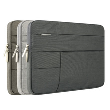 For Macbook Air/ Pro 13.3'' Ultrabook laptop 12 inch envelope PU leather laptop bag for macbook Air/ Pro Retina