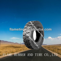 4.00-8 5.00-8 tire for forklift with ECE DOT certificate