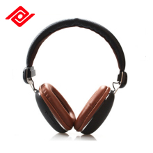 Over ear sport stereo headset microphone V2.1 bluetooth wireless headphone for cellphones laptop