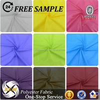 High quality cheap stretch viscose nylon fabric