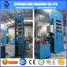 CE TUV SGS Certification Machine For Vulcanizing Bouncy Ball Processing