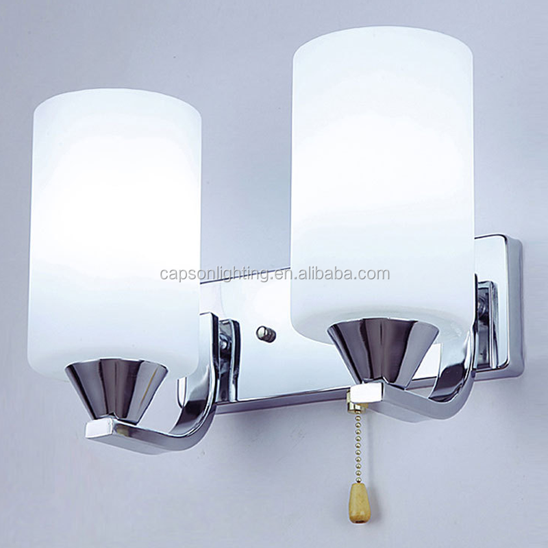 decorate modern bedroom wall lamp and indoor wall light made of in china factory