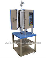 science laboratory apparatus electric tube furnace supplier