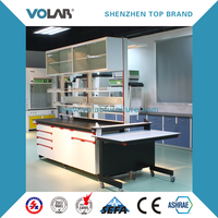 Volab Laboratory table lab furniture, chemistry laboratory table