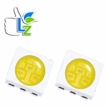 High brightness SMD 5050 LED 0.5w led chip