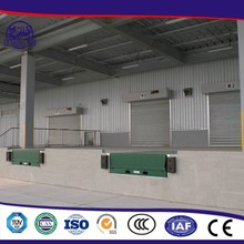 Hot-Selling High Quality Warehouse Loading Ramp