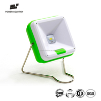 Mini And Durable Waterproof Solar Led Table Reading Lamp For Off-grid Areas